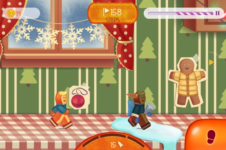 Gingy: Xmas story screenshot-4