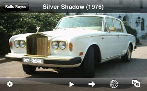 Car Envi Free screenshot-3