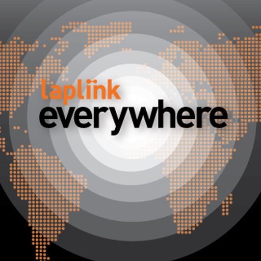 laplink everywhere