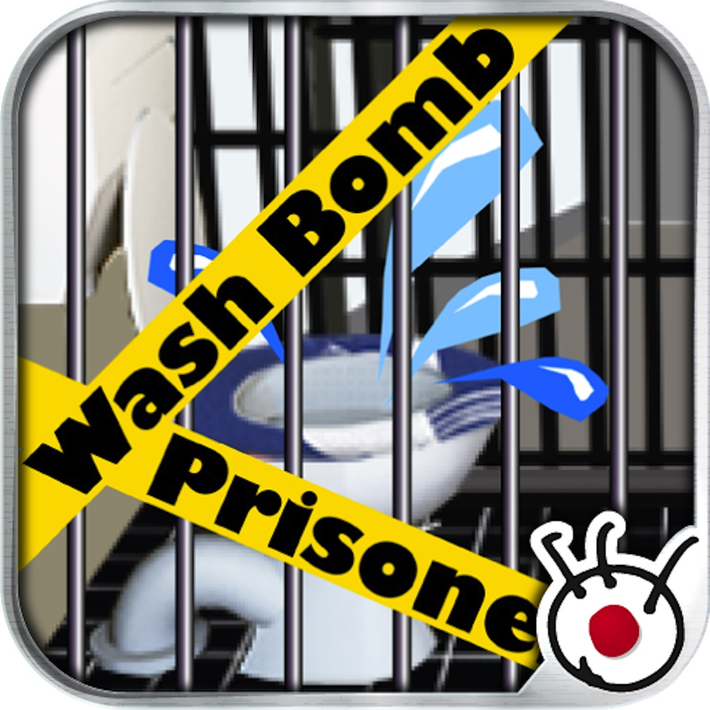 Wash Bomb Prisoners!! icon