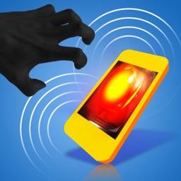 Alarm System Pro!