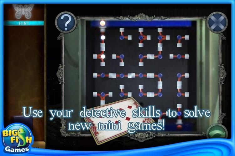 Strange Cases: Tarot Card Mystery (Full) screenshot-3
