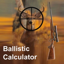 Ballistic Calculator: Field Helper