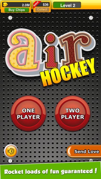 Air Hockey : Best & Super