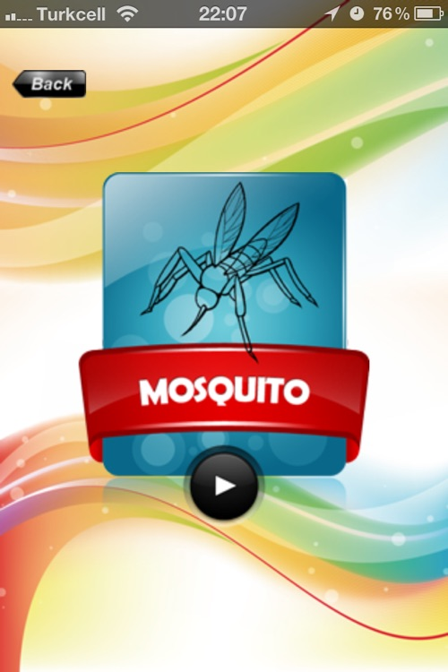 Mosquito Dog Mouse Roach REPELLENT screenshot-2