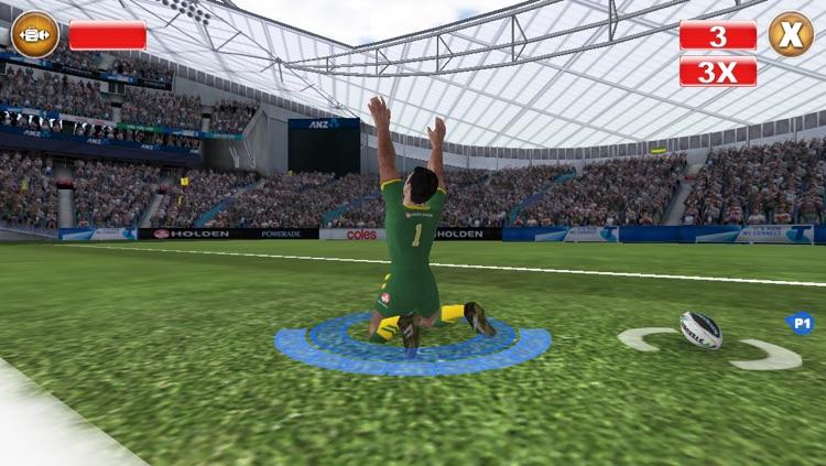 Rugby League Live 2: Mini Games screenshot-4