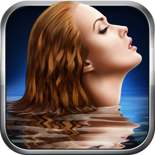 Waterfy icon