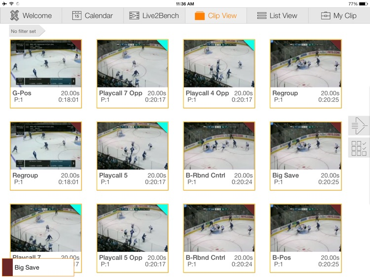 MyPlayXPlay screenshot-3