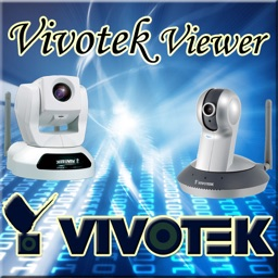 Vivotek Camera Viewer for iPhone