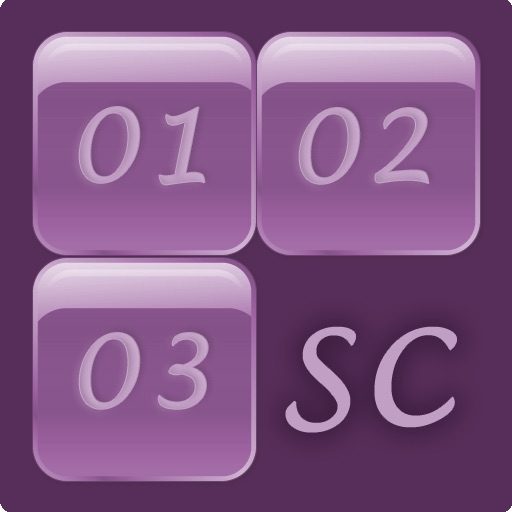 Square Challenge Sliding Puzzle Game