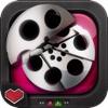 VideoPuzzle - リアルタイムでビデオパズルに挑戦! - iPhoneアプリ