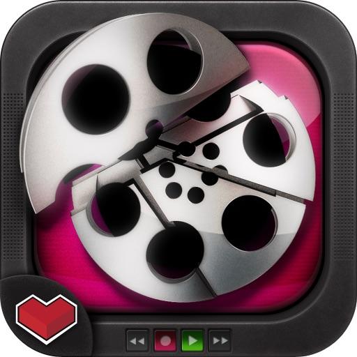 VideoPuzzle - Решайте видеоголоволомки в режиме реального времени!