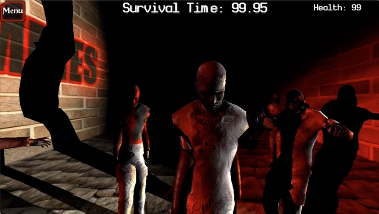 Real Zombies screenshot-3