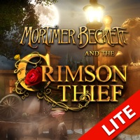 Codes for Mortimer Beckett and the Crimson Thief LITE Hack