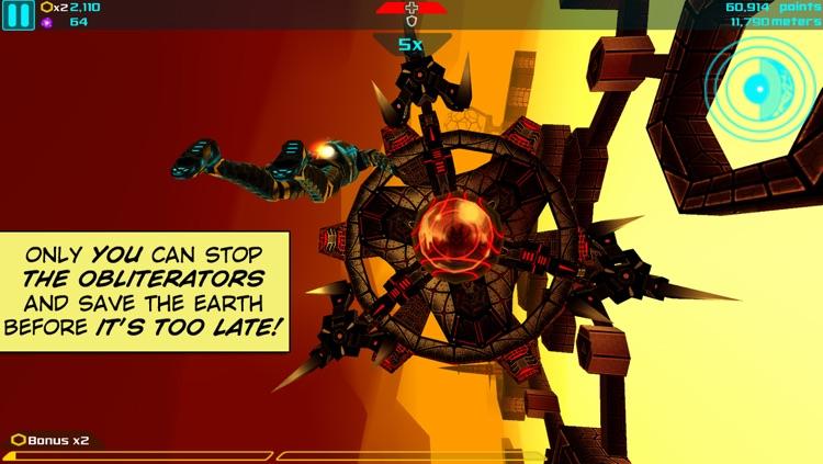 Verticus screenshot-4
