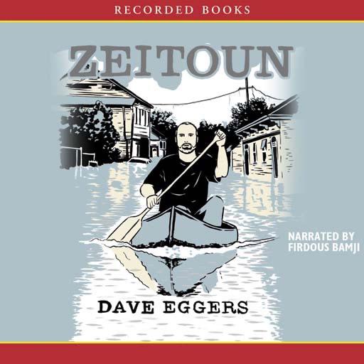Zeitoun (Audiobook)