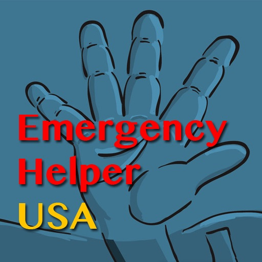 Emergency Helper USA