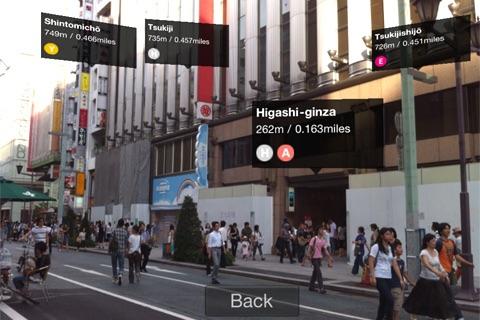 Tokyo Metro screenshot-4