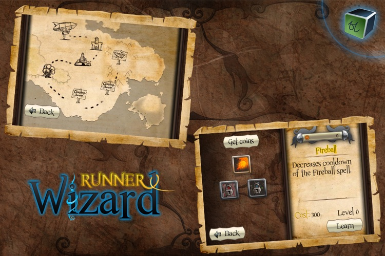 Wizard Runner