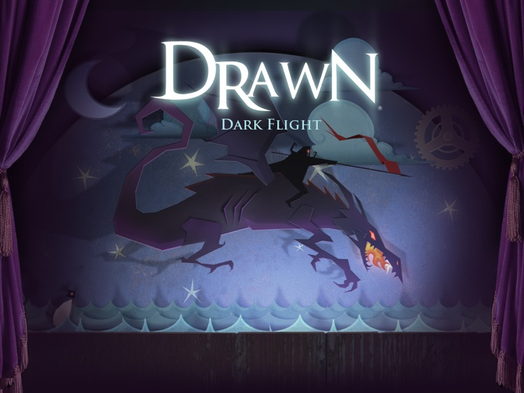 Drawn: Dark Flight HD (Full)