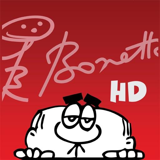 Shake up Bozzetto! HD