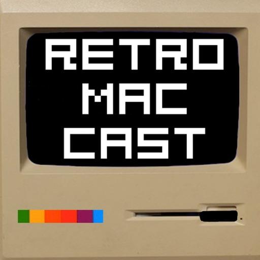 RetroMacCast Mobile