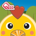 Chicken Licken - Kung Fu Chinese (Bilingual Story Time) QLL talking-app icon