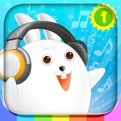 BabyStar : 亲子互动歌