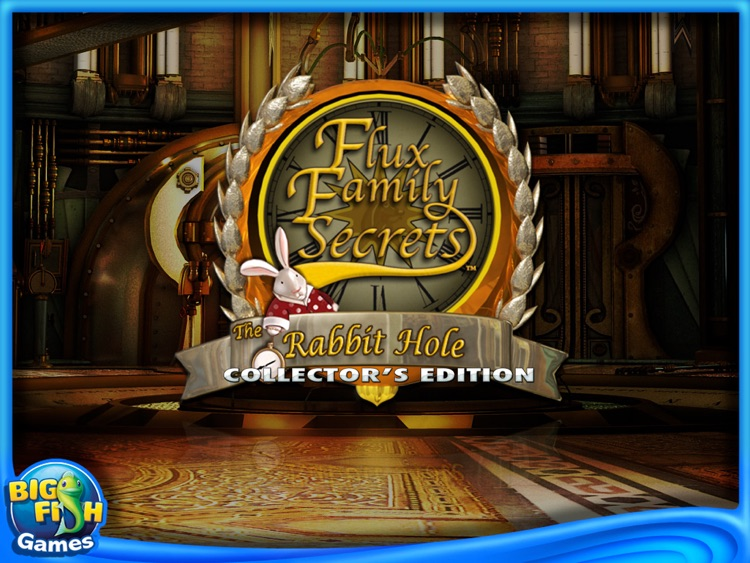 Flux Family Secrets: The Rabbit Hole Collector's Edition HD (Full)