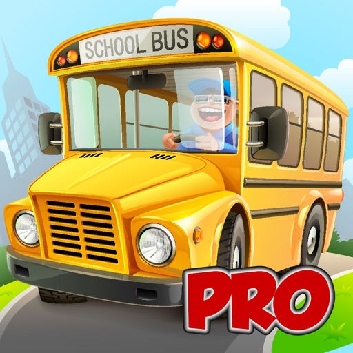 A Crazy School-bus Driver Racing Game By The Best Top Games For Cool Teen-s Girl-s Boy-s & Kid-s Pro
