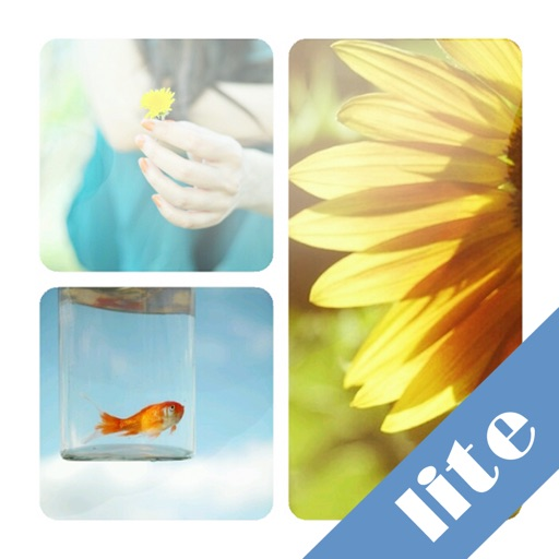 Easy Collage Lite