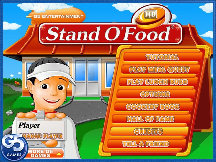 Stand O'Food®  HD (Full) screenshot-4