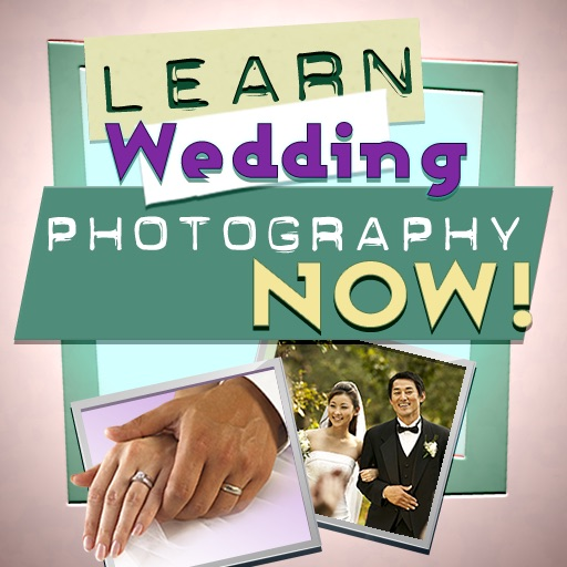 Learn Wedding Photography Now!