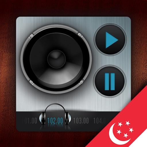 iWR Singapore Radio