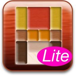 Klotski Puzzle Lite (Ane Rouge)