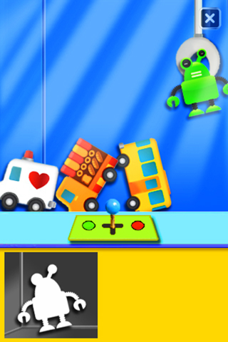 Preschool Arcade screenshot 4