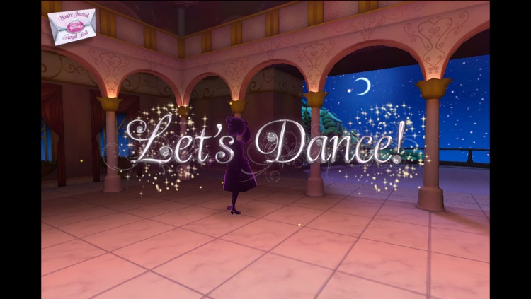 Disney Princess Royal Ball screenshot-4