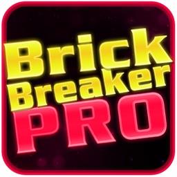 Brick Breaker Pro