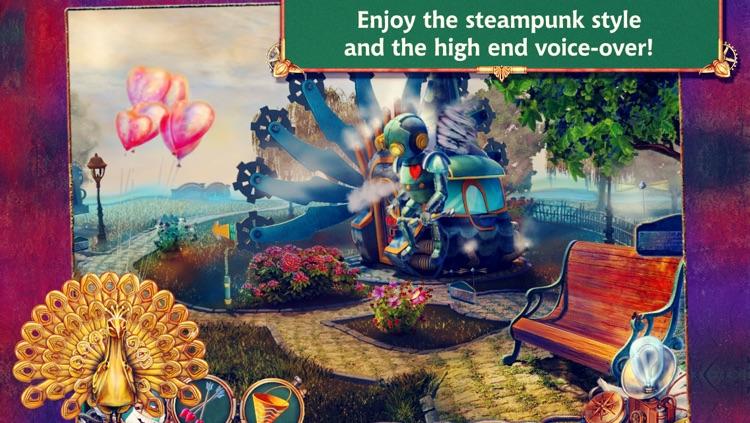 Snark Busters: High Society Free screenshot-4