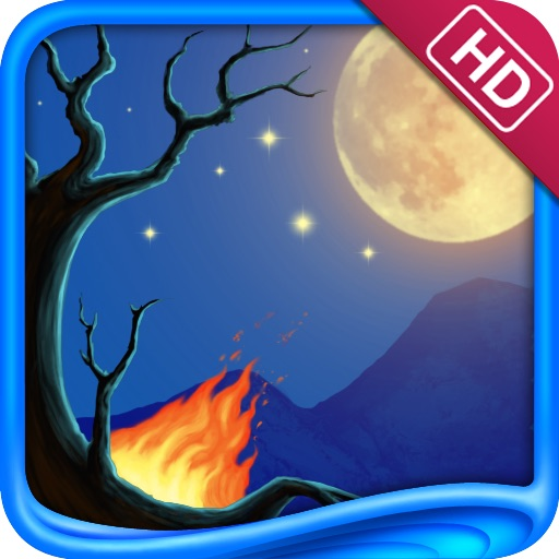 Kate Arrow - Deserted Wood HD icon