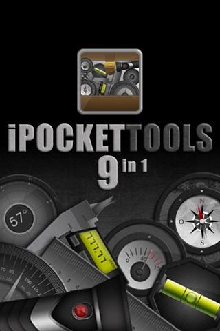 iPocket Tools 9-1 Lite
