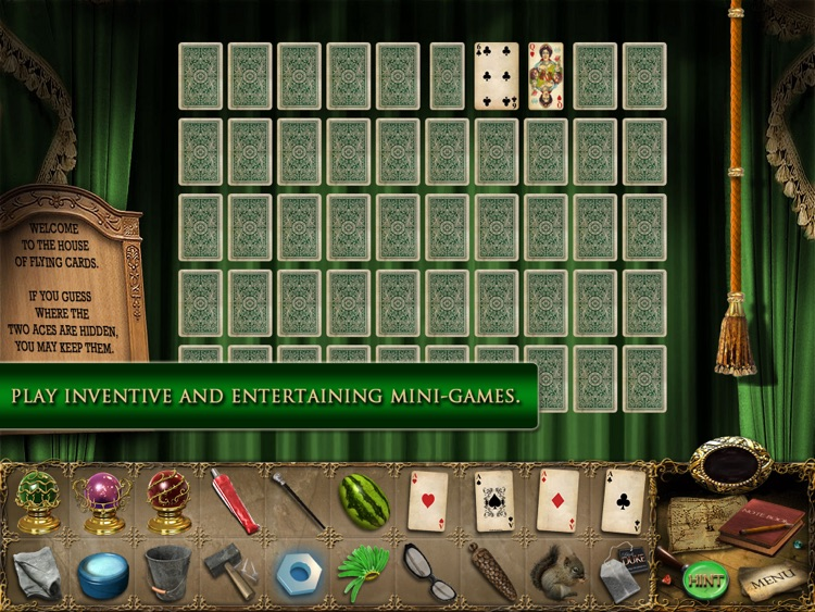 Mortimer Beckett and the Lost King LITE screenshot-4