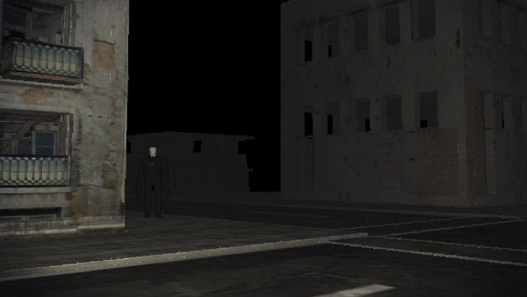 Streets of Slender screenshot-0