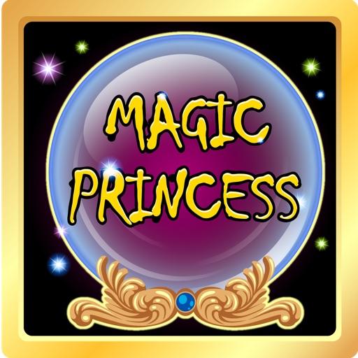 """Тайная страсть принцессы - Подбери 3 волшебные конфеты Бесплатная игра от """"Игры для девочек"""" (Secret Princess Crush - Match 3 Magic Candy Treats Free Game by Games For Girls, LLC)"""