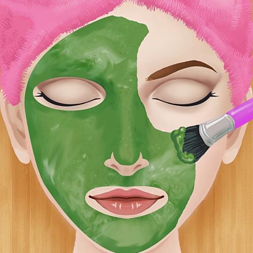 Beauty Salon!