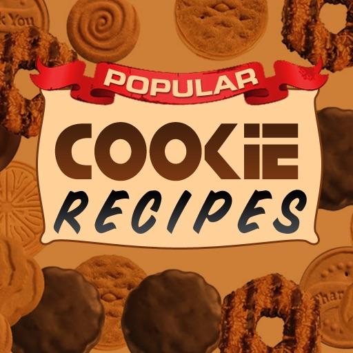 Popular Cookie Recipes