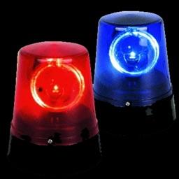 Emergency lights for iPad