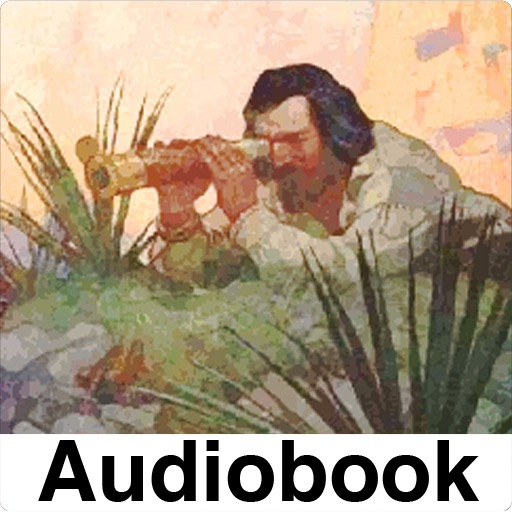 Audiobook-Robinson Crusoe