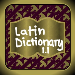 Latin Lexicon Dictionary