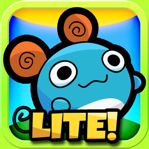 Bouncy Mouse Lite